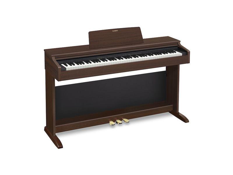 Купить Casio AP-270BN Цифровое пианино