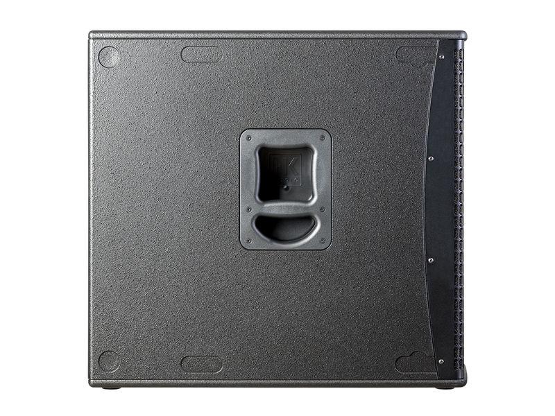 Купить HK Audio L SUB 1800A Активный сабвуфер