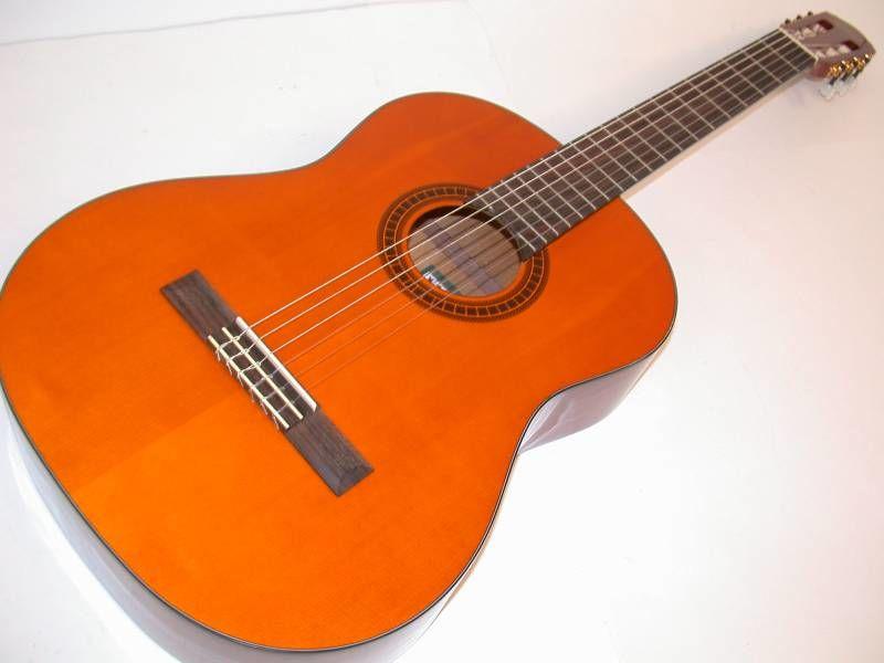 Купить Oscar Schmidt OC9 Гитара классическая