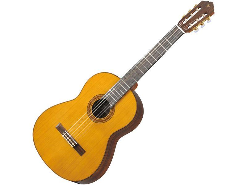 Купить Yamaha C70 Гитара классическая