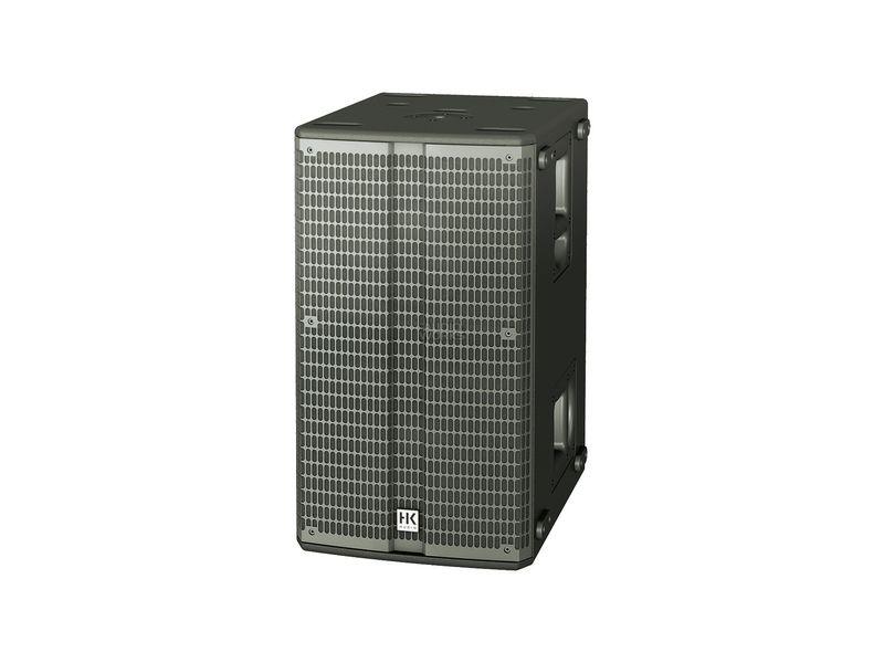 Купить HK AUDIO L Sub 1200A Активный сабвуфер
