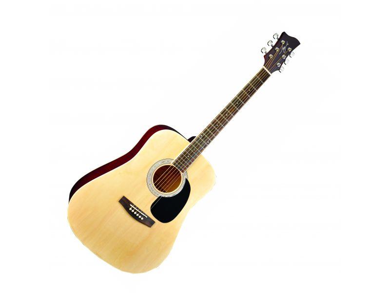 Купить Jay Turser JJ45-N Гитара акустическая