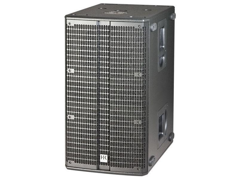 Купить HK AUDIO Elements E 210 Sub AS Активный сабвуфер