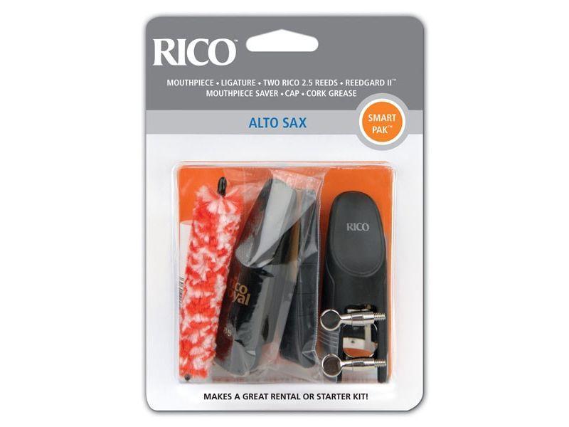 Купить RICO RSMPAKASX Комплект аксессуаров для саксофона альт