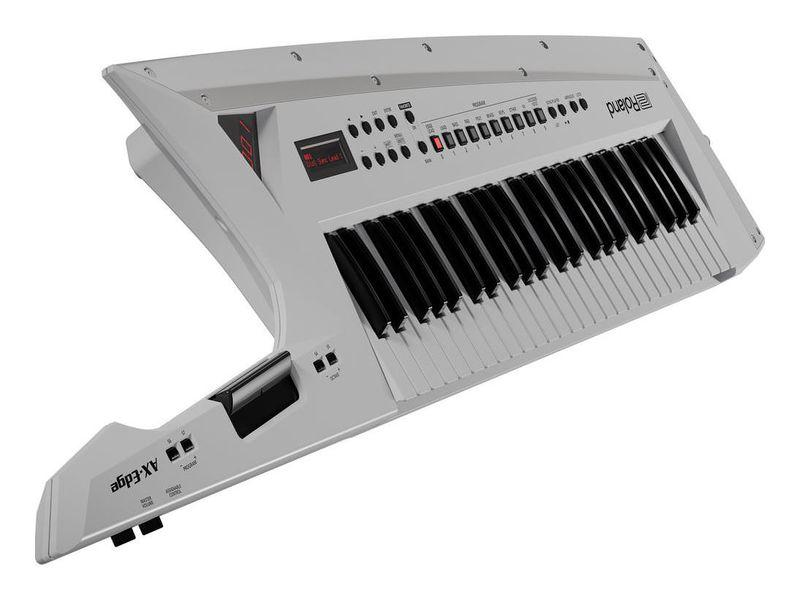 Купить Roland AX-EDGE-W Синтезатор