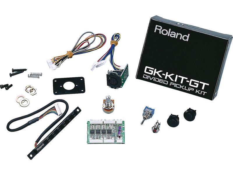 Купить Roland GK-KIT-GT3 Датчик MIDI для гитары