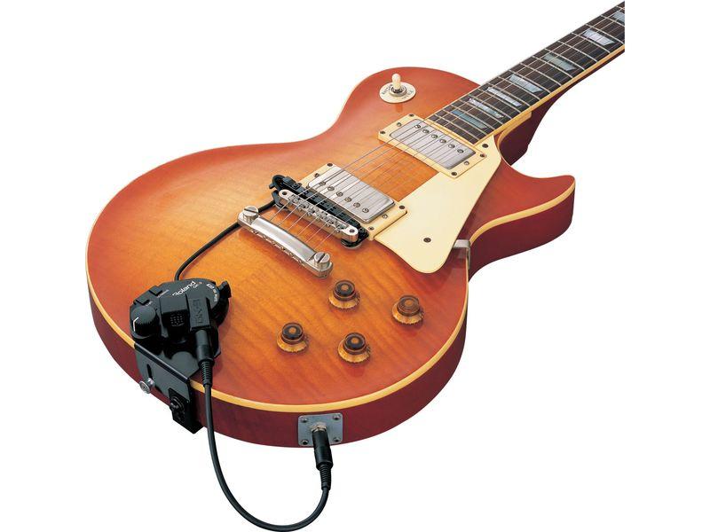 Купить Roland GK-3 Датчик MIDI для гитары