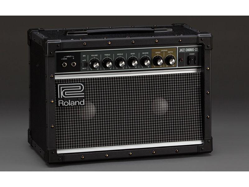 Купить Roland JC-22 Комбоусилитель гитарный