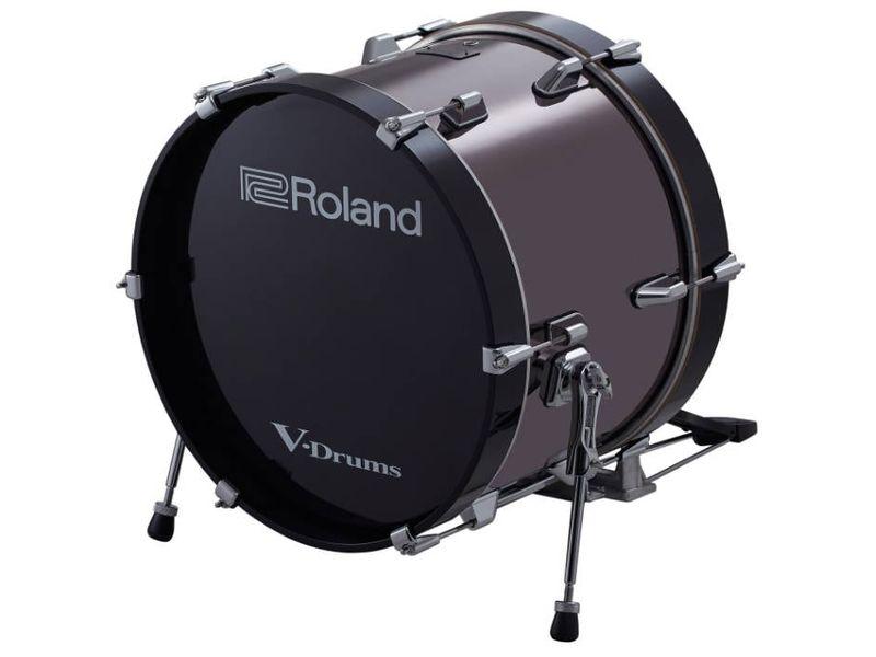 Купить Roland KD-180 Бас-барабан для V-Drums