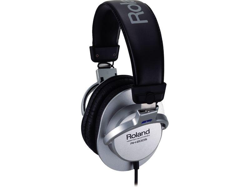 Купить Roland RH-200S Наушники мониторные