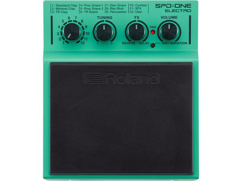 Купить Roland SPD-1E Перкуссионный пэд