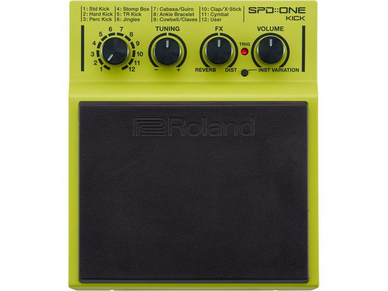 Купить Roland SPD-1K Перкуссионный пэд