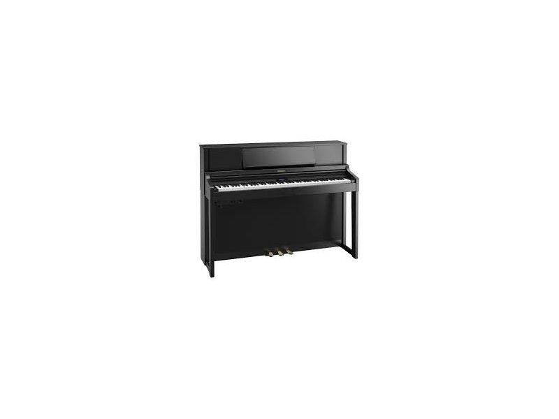 Купить Roland LX-706 CB Цифровое фортепиано