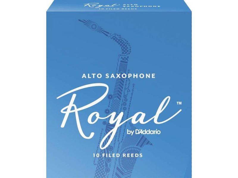 Купить RICO RJB1025 Трости для альт саксофона (цена за шт.)