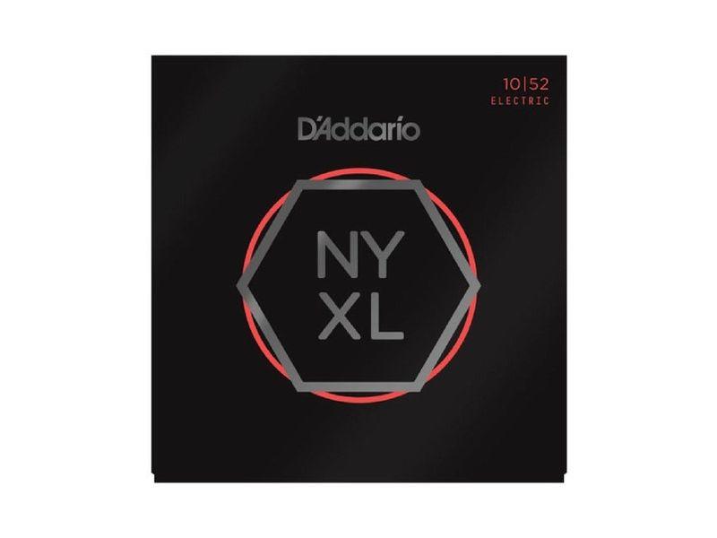Купить D'addario NYXL1052 Струны для электрогитары