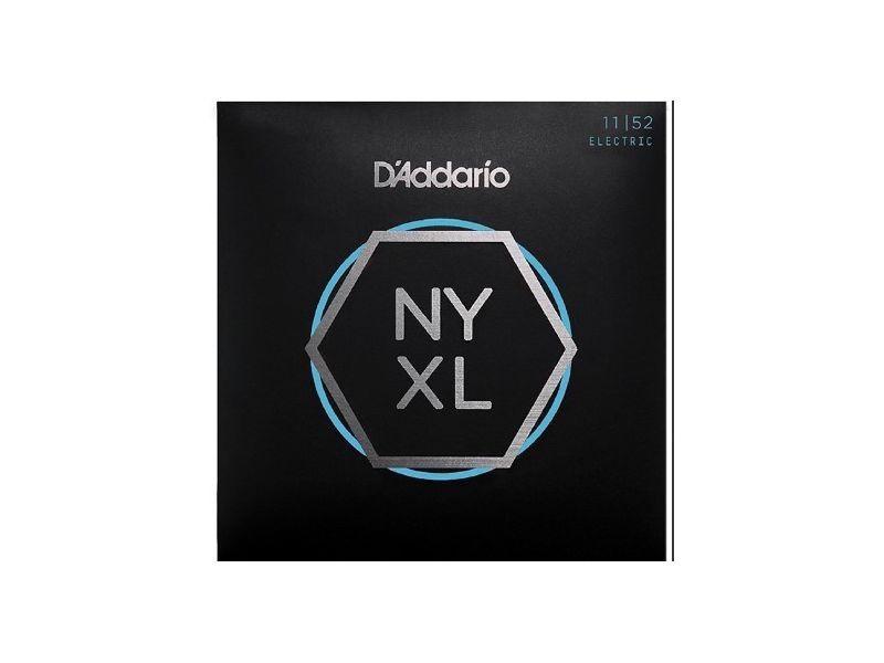 Купить D'addario NYXL1152 Струны для электрогитары