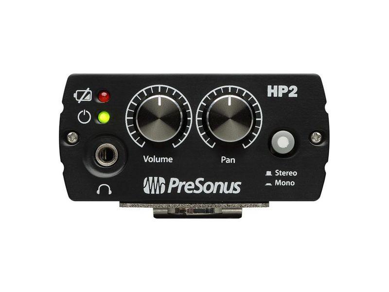 Купить PreSonus HP2 Предусилитель для наушников