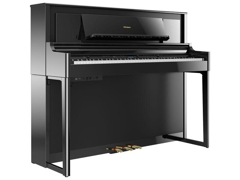 Купить Roland LX-706 PE Цифровое фортепиано