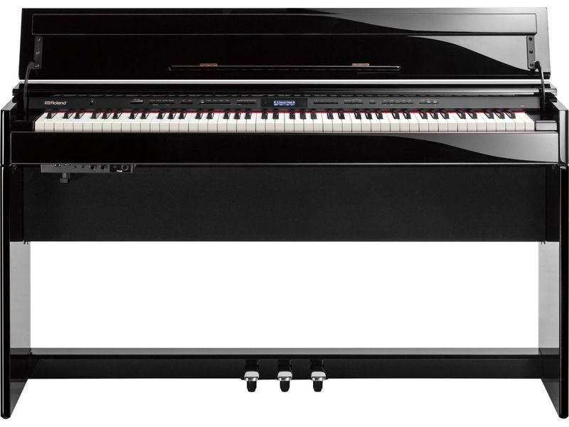 Купить Roland DP603-CB Цифровое фортепиано