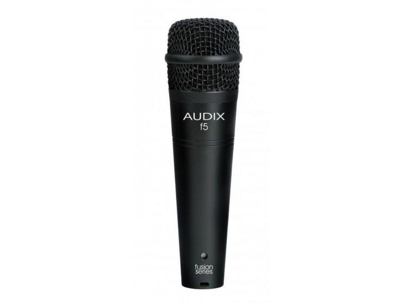 Купить AUDIX F5 Микрофон инструментальный