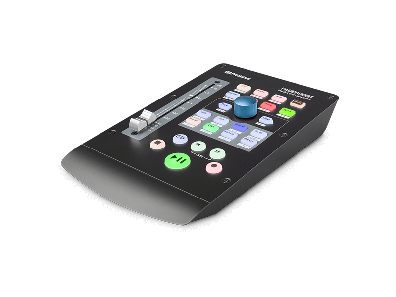 Купить PreSonus FaderPort V2 Контроллер