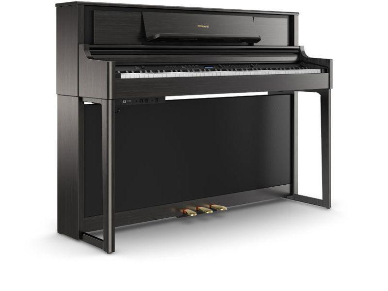 Купить Roland LX-705 CB Цифровое фортепиано