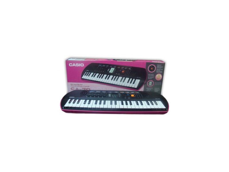 Купить Casio SA-78 Синтезатор