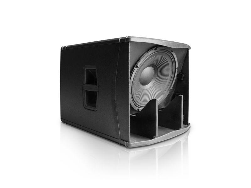 Купить dB Technologies SUB 15H Активный сабвуфер
