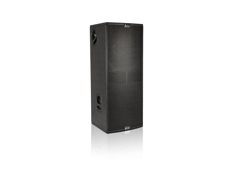 Купить dB Technologies Sigma S218 Активный сабвуфер