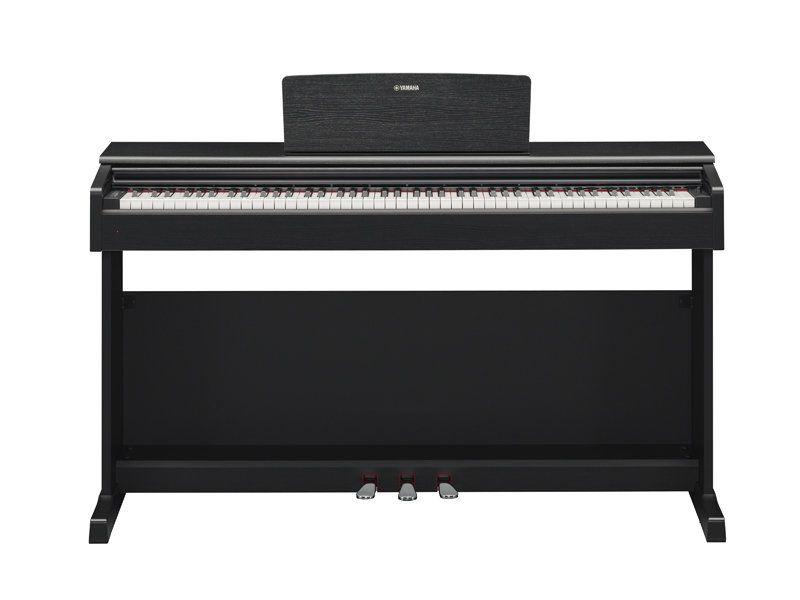 Купить Yamaha YDP-144B Цифровое фортепиано