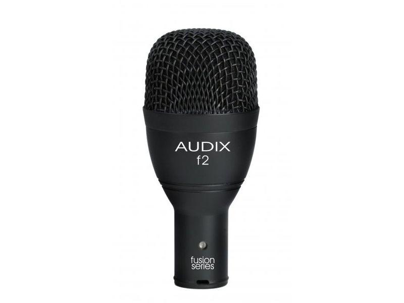 Купить AUDIX F2 Микрофон инструментальный