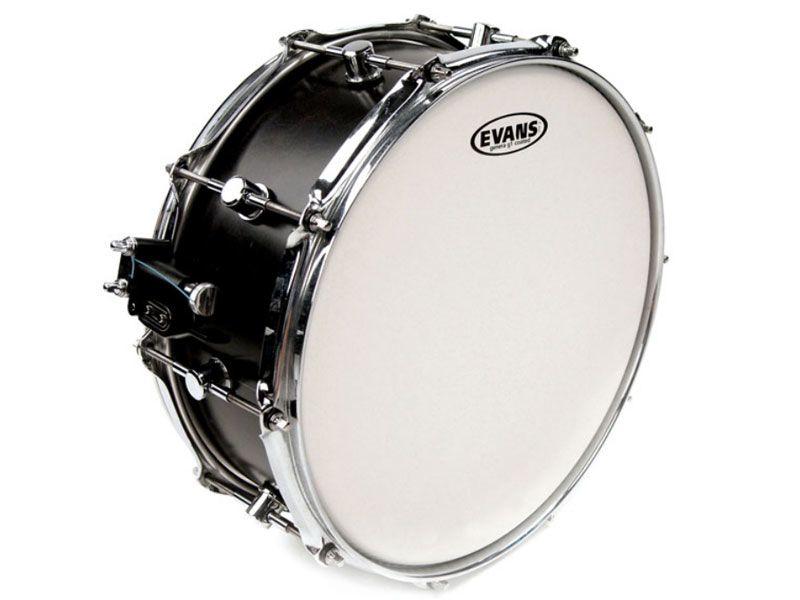 Купить Evans B14G1-B Пластик для барабана