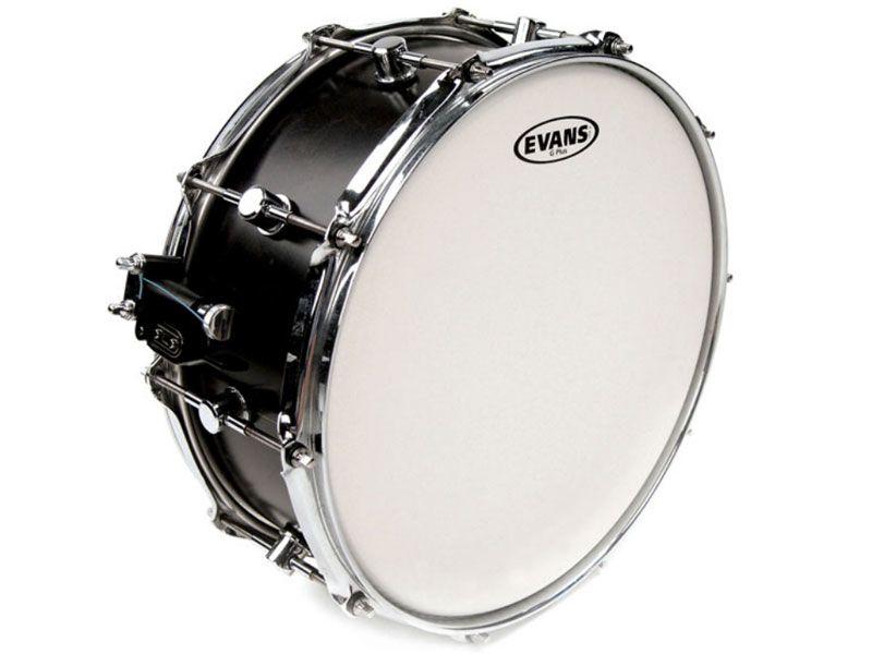 Купить Evans B14GPW Пластик для барабана