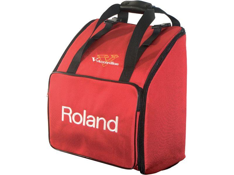 Купить Roland BAG-FR-1 Чехол для аккордеона/баяна