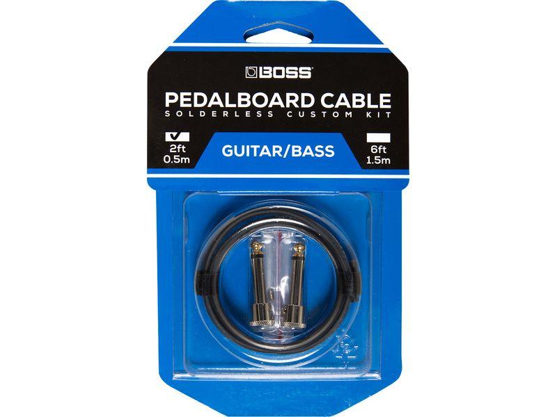 Купить BOSS BCK-2 Комплект кабелей для педалборд