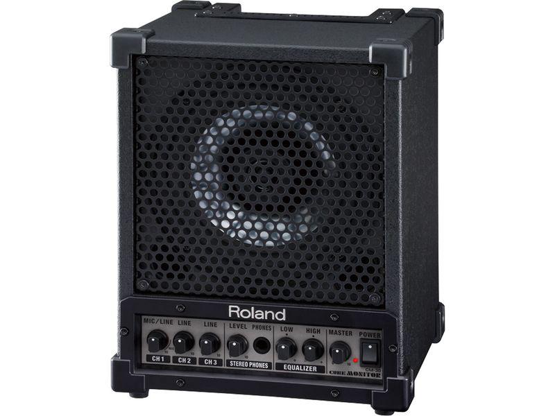Купить Roland CM-30 Монитор сценический