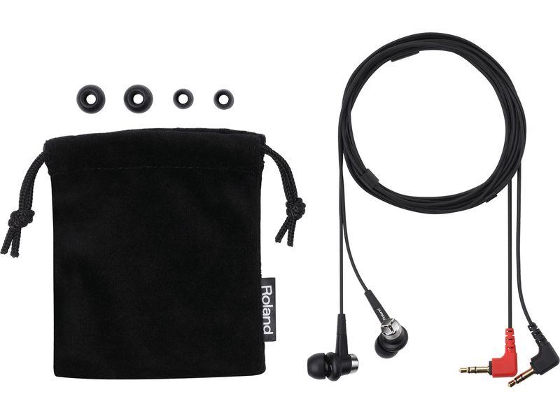Купить Roland CS-10EM Наушники со стереомикрофоном