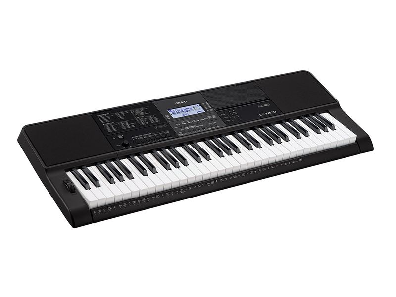 Купить Casio CT-X800 Синтезатор