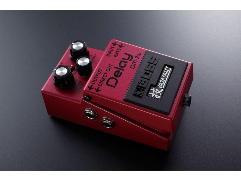 Купить BOSS DM-2W Педаль гитарная