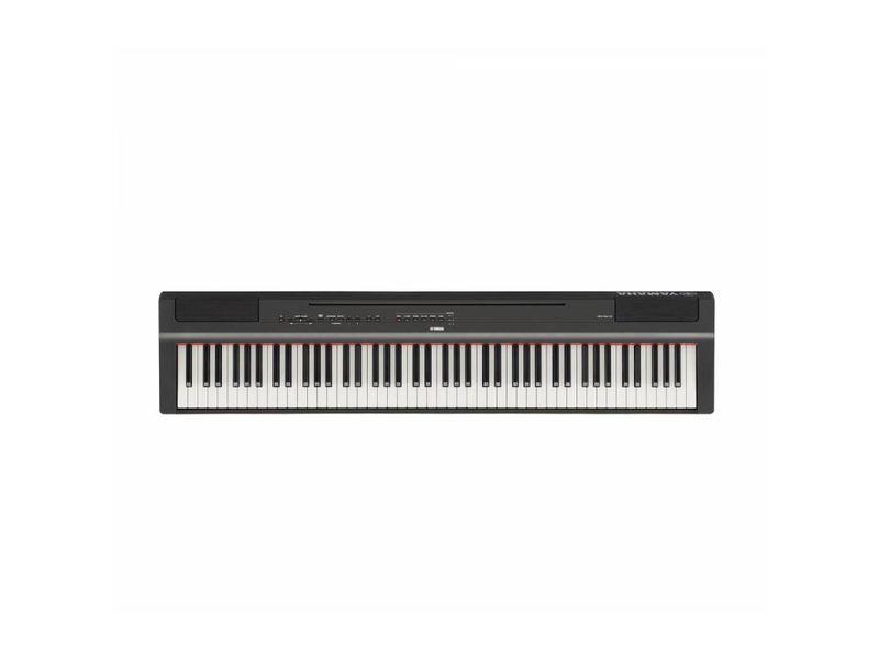 Купить Yamaha P-125B Цифровое фортепиано
