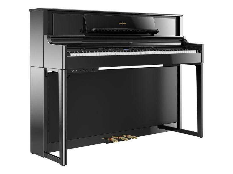 Купить Roland LX-705 PE Цифровое фортепиано