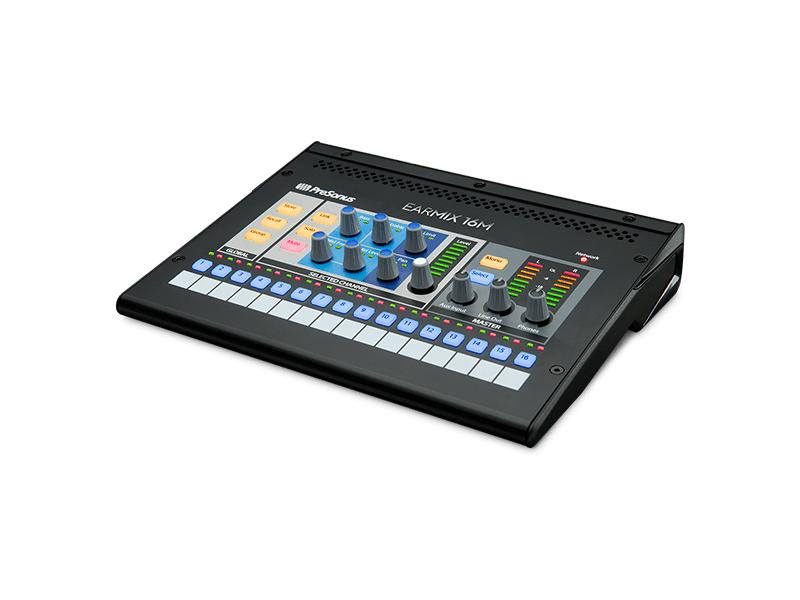 Купить PreSonus EarMix 16M Контроллер персонального мониторинга