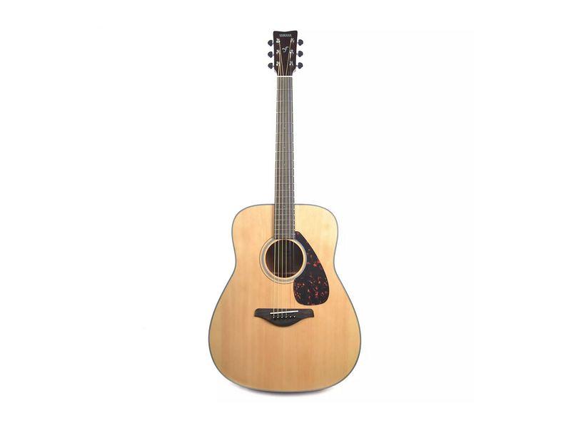Купить Yamaha FG800MN Гитара акустическая