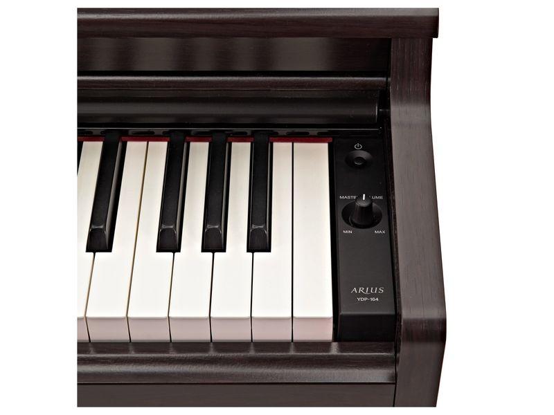 Купить Yamaha YDP-164R Цифровое фортепиано