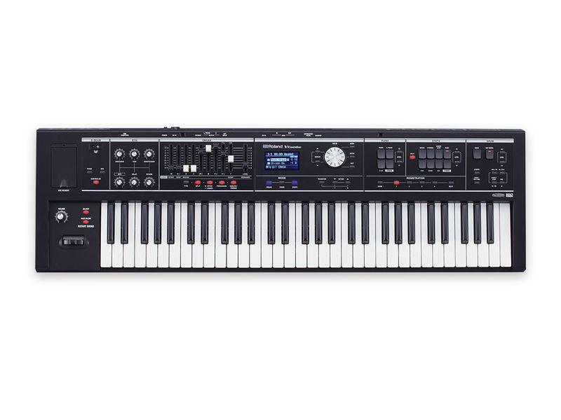 Купить Roland VR-09-B Синтезатор