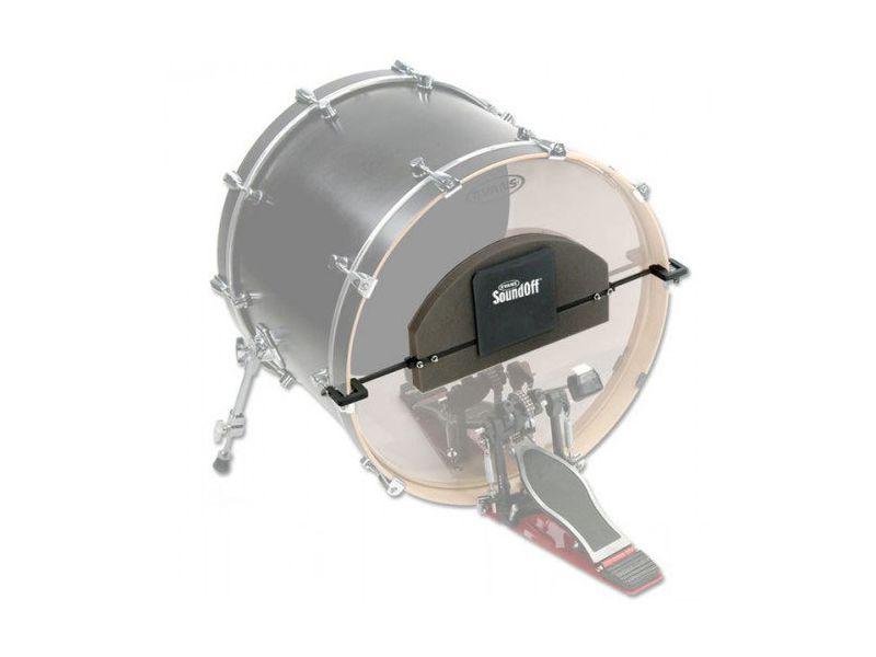Купить Evans SOBASS Заглушка для бас-барабана
