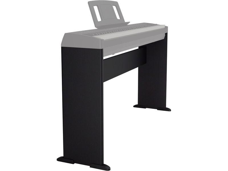 Купить Roland KSC-FP10-BK - стойка для цифрового фортепиано FP-10 (чёрная)