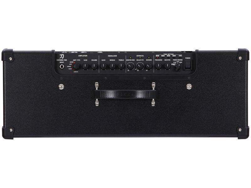 Купить BOSS KTN-CAB212 Гитарный кабинет KATANA