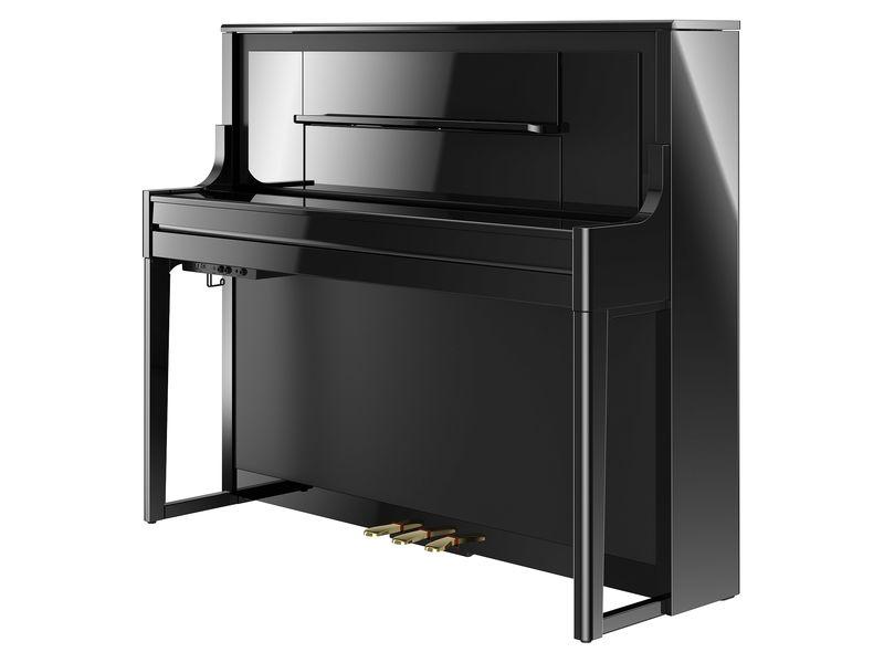 Купить Roland LX-708 PE Цифровое фортепиано