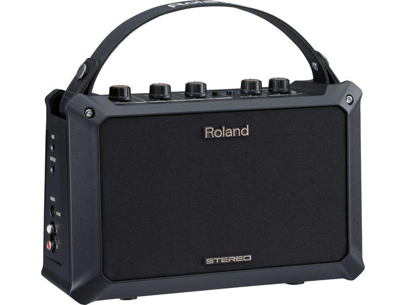 Купить Roland Mobile-AC Комбоусилитель компактный